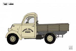 Rippon Truck