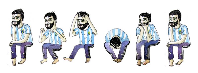 futbol argentina