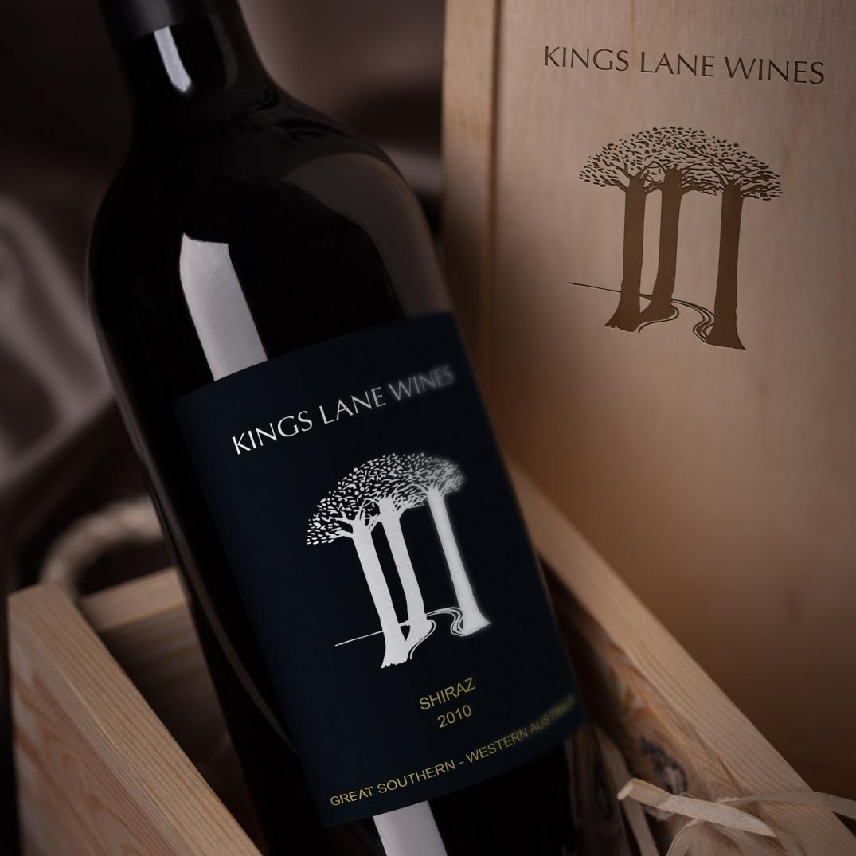 wine label 1